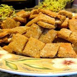 Quinoa Dog Biscuits