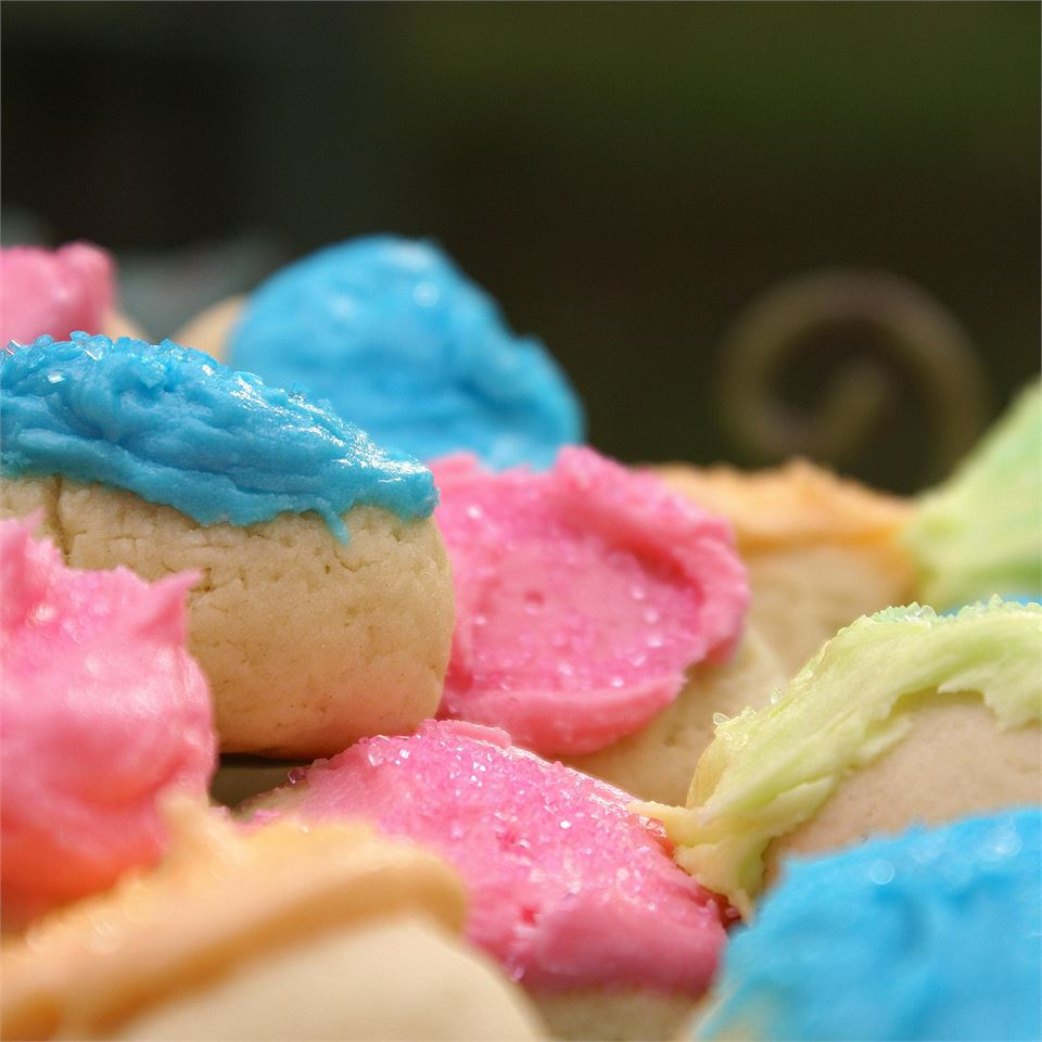 Italian Easter Cookies Diana Kritinar