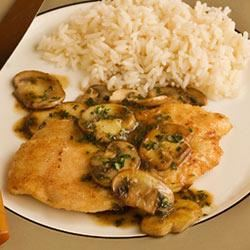Veal or Chicken Marsala Allrecipes Trusted Brands