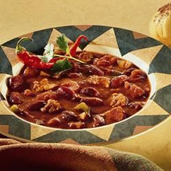 Hearty Chili Trusted Brands
