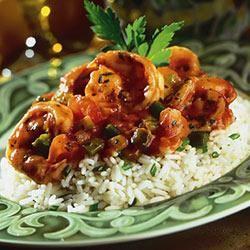 Shrimp Creole Pronto Trusted Brands