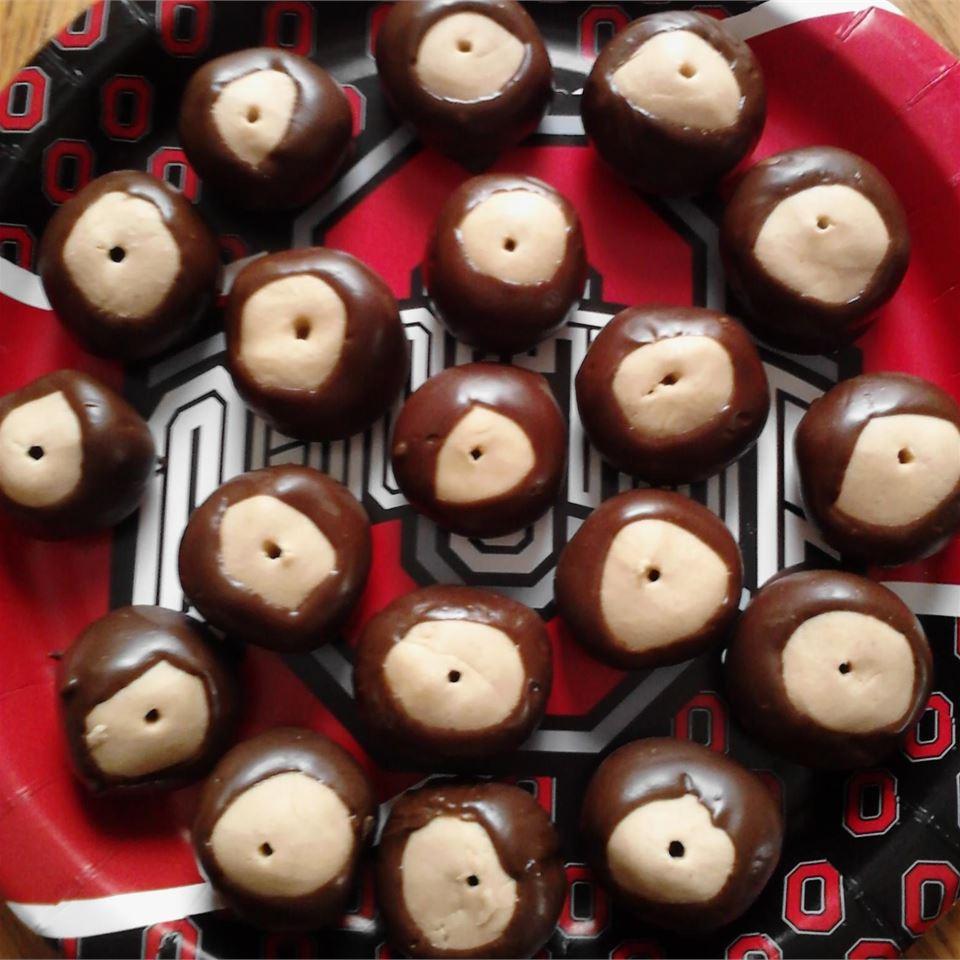 Krispy Buckeyes bigcountry