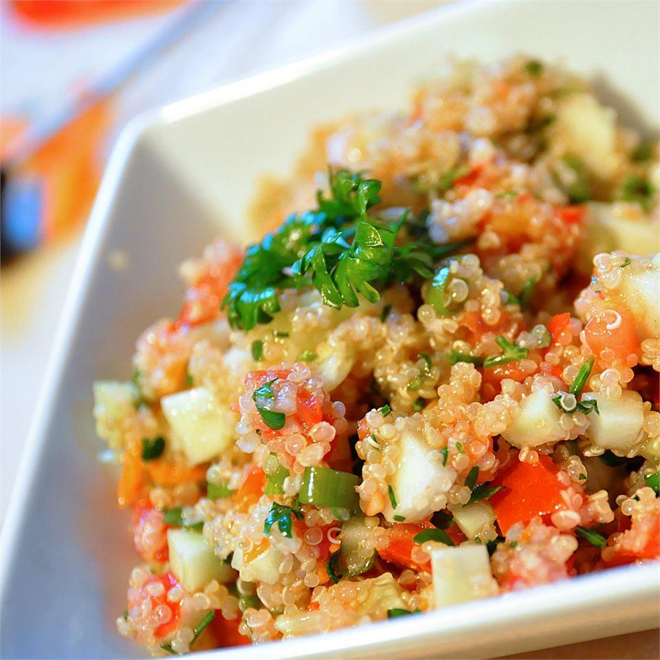 Quinoa Tabbouleh SYNEVA B