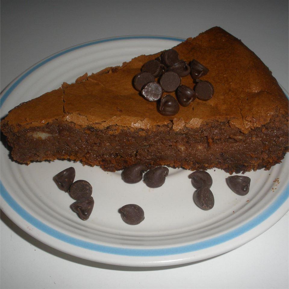 Passover Chocolate Cheesecake Cookie734