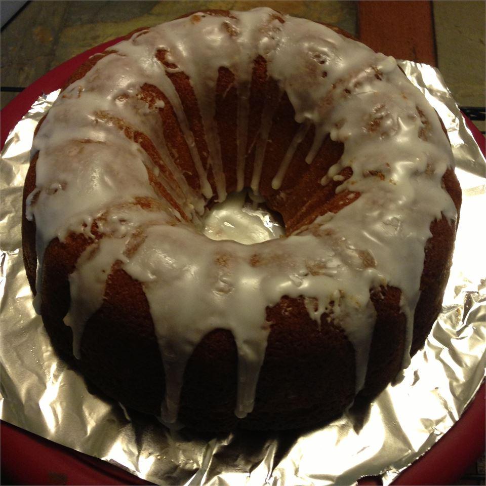 Apricot Nectar Cake I altorosc