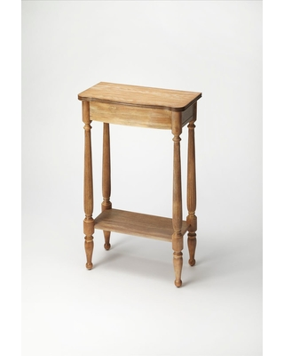 Butler Whitney Driftwood Console Table - butler specialty company