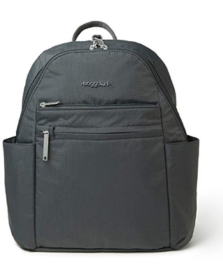 womens Anti theft Vacation Backpack US - baggallini