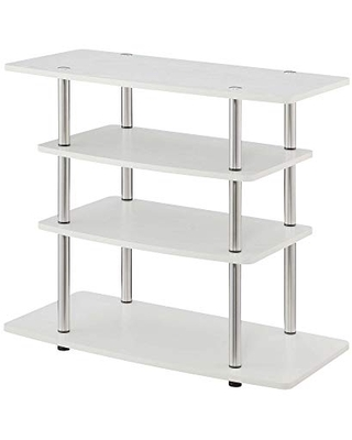 Designs2Go Tools Highboy TV Stand - convenience concepts