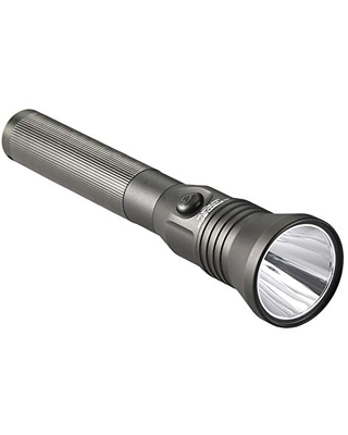 75980 Stinger LED HPL Rechargeable Flashlight Without Charger 800 Lumens - streamlight