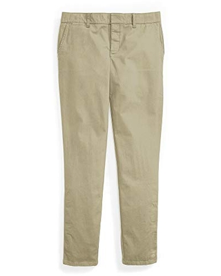 Women's Adaptive Slim Chino with VELCRO brand closure and magnetic fly - tommy hilfiger