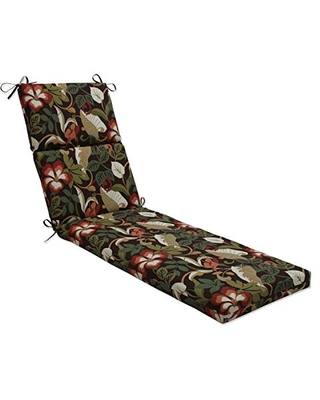 Outdoor Indoor Coventry Cafe Chaise Lounge Cushion 1 Count - pillow perfect