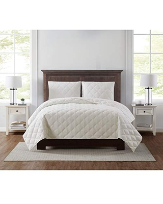 3D Puff Quilt Set King - truly soft everyday