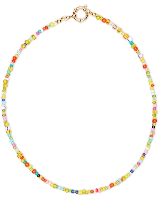 Fortune Necklace at Nordstrom - petit moments