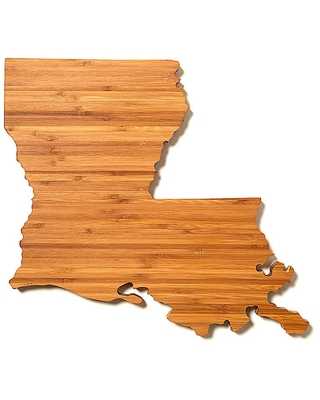 Louisiana State Cheese Boards - undefined