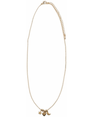 Petite Moments Charm Necklace at Nordstrom - petit moments