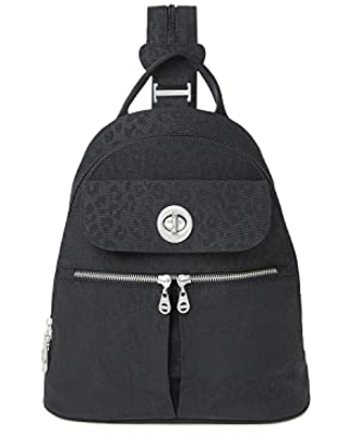 Naples Convertible Backpack - baggallini
