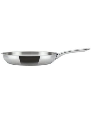 Ayesha Home Collection Stainless Steel Frying Pan 5 Inch - ayesha curry
