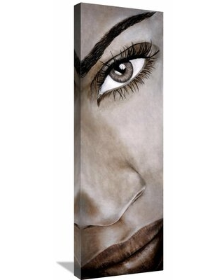 Stella' by Massimo Sottili Painting Print on Wrapped Canvas - global gallery