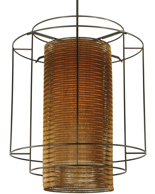 Maille 49 Inch Large Pendant Maille 128780 Transitional - meyda lighting