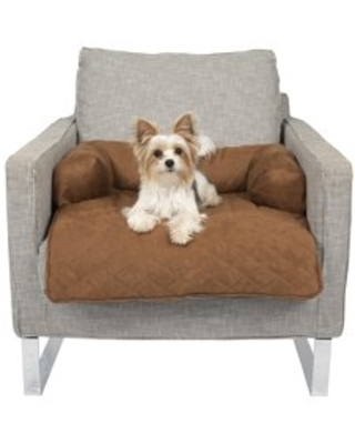 CozyUp Chair Protector for Dogs and Cats Waterproof Comfortable - petsafe
