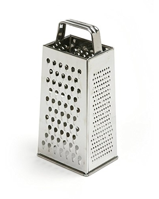 Stainless Steel Grater - norpro