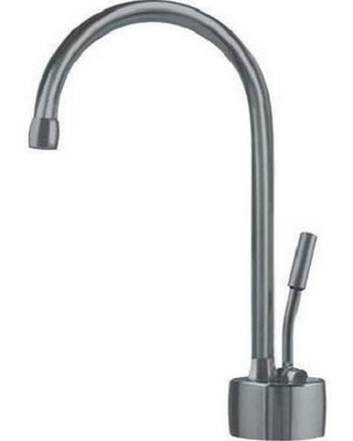 Farm House Collection DW6180C 5 GPM Deck Mounted Cold Water Filtered Faucet in Satin - franke