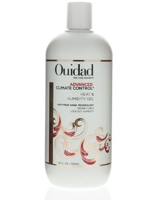Advanced Climate Control Heat and Humidity Gel - ouidad