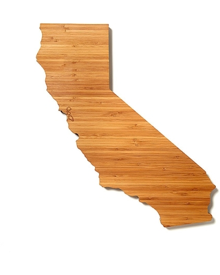 California State Cheese Boards - undefined