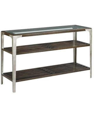 Tranquil Hamilton Collection 837 925 SOFA TABLE in Warm - hammary