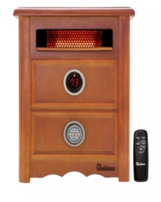 Dr 999 Portable Infrared Space Heater - dr. infrared heater