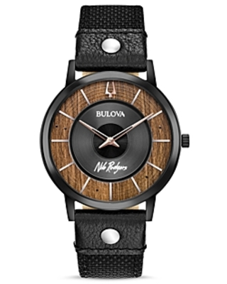 Le Freak Special Edition We Are Family Watch - bulova