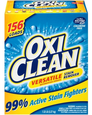 52 oz Laundry Stain Remover 5703751791 - oxiclean