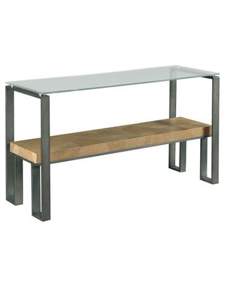 Abstract Collection 878 925 SOFA TABLE in Warm - hammary