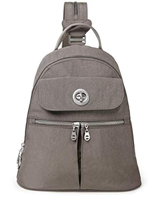womens Naples Convertible Backpack US - baggallini