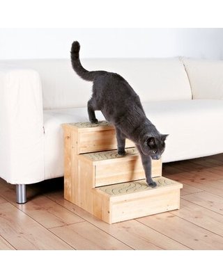 Lynnette Pet Stairs