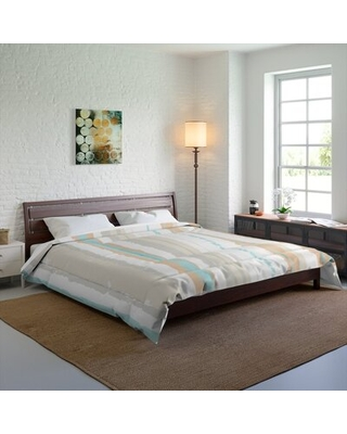 New England Shores 3Pc Bedding Set King - rosecliff heights