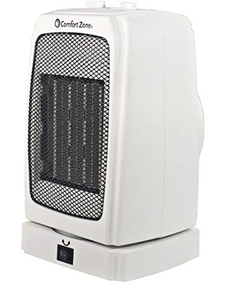 CZ447EWT Space heaters Small - helping hand