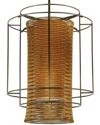 Maille 39 Inch Large Pendant Maille 128783 Transitional - meyda lighting