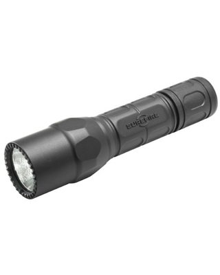 G2X LE LED Flashlight with high output leading click switch for Law Enforcement - surefire