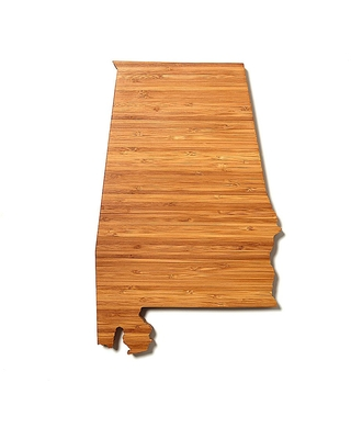 Alabama State Cheese Boards - undefined