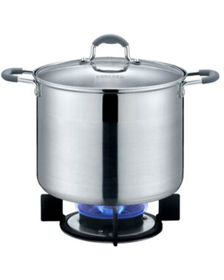 Stock Pot with Lid - concord cookware