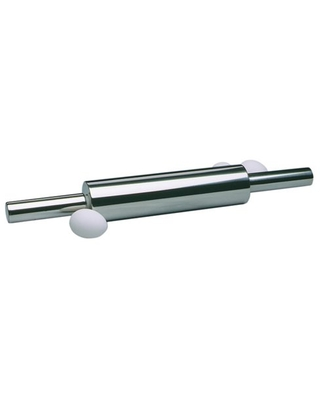 Stainless Steel Rolling Pin - norpro
