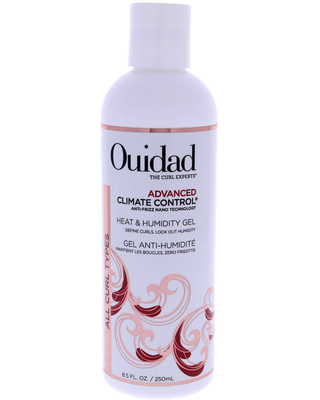Advanced Climate Control Heat and Humidity Gel by for Unisex Gel - ouidad