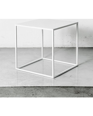 Cube Side Table End Table Stool or Nightstand - patrick cain designs