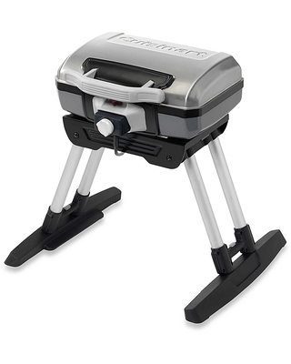 Portable Electric Grill With Stand - cuisinart