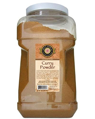 Curry Powder 5 lbs - spice appeal