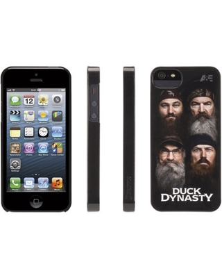 Duck Dynasty iPhone Case - griffin