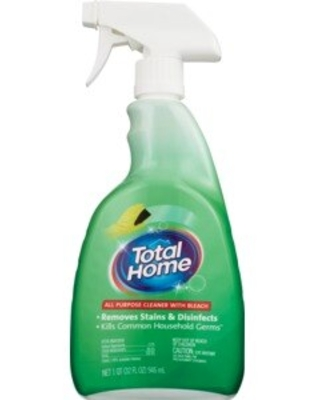 Cleaner With Bleach - total home by cvs