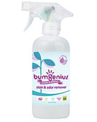 Odor and Stain Remover - bumgenius