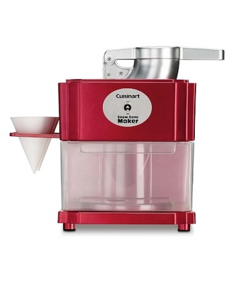 Cuisinart Snow Cone Maker - undefined